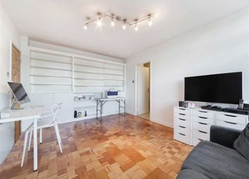 Thumbnail 1 bed flat for sale in Stuart Tower, London
