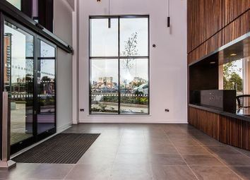 Thumbnail 2 bed flat for sale in 1 Regent Road, Castlefield, Manchester