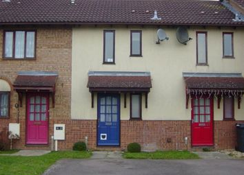 Thumbnail 1 bed terraced house to rent in Long Lawford, Rugby, Warwickshire