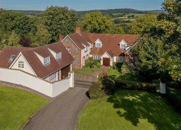 Thumbnail 5 bed detached house for sale in Cefn Mably Park, Michaelston-Y-Fedw Cardiff, Cardiff