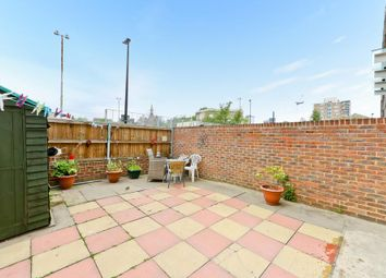 Thumbnail 3 bed flat for sale in Augusta Street, London