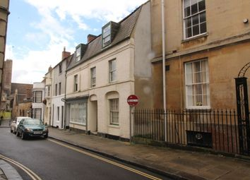 Thumbnail 1 bed flat to rent in St. Johns Street, Devizes
