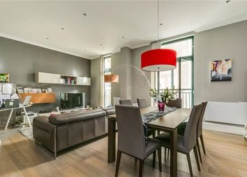 Thumbnail 2 bed flat to rent in Forum Magnum Square, Waterloo, London