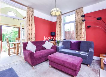 Thumbnail 3 bed detached bungalow for sale in Whitton Road, Hounslow