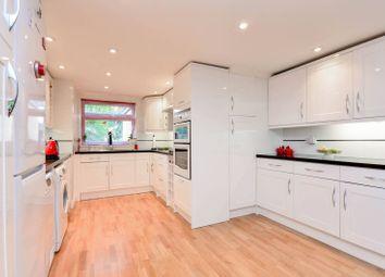 Thumbnail 2 bed maisonette to rent in Chepstow Rise, East Croydon