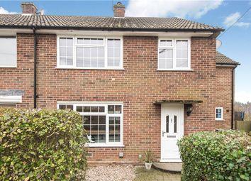 Thumbnail 4 bed semi-detached house for sale in Deans Close, Stoke Poges, Slough