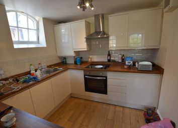 Thumbnail 1 bed flat to rent in Chessum House, Lansdowne Drive, London