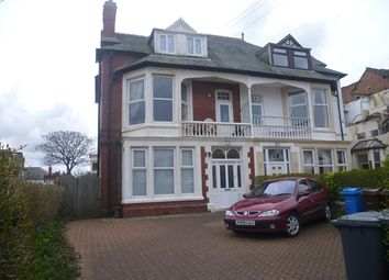 Thumbnail 1 bed flat to rent in Fairhaven Road, St. Annes, Lytham St. Annes