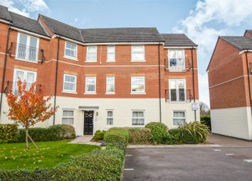 Thumbnail 2 bed flat for sale in Marigold Lane, Mountsorrel, Loughborough