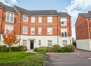 Thumbnail 2 bedroom flat for sale in Marigold Lane, Mountsorrel, Loughborough