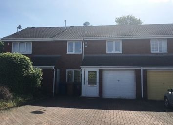 Thumbnail 3 bed property to rent in Netherbridge Avenue, Lichfield