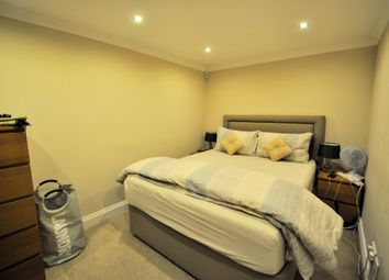 Thumbnail 2 bed flat to rent in Coppermill Road, Wraysbury