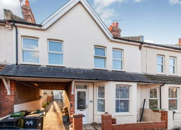 4 bed terraced house for sale in Dudley Road, Eastbourne BN22