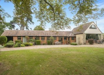 Thumbnail 3 bed barn conversion for sale in Beckford, Tewkesbury, Worcestershire