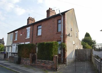 Thumbnail 3 bedroom end terrace house for sale in Cowen Street, Ball Green, Stoke-On-Trent