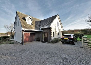Thumbnail 5 bed detached house for sale in Stoke, Hartland, Bideford, Devon