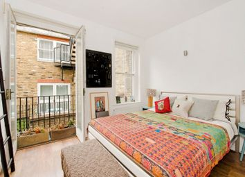 Thumbnail 1 bed flat to rent in Monmouth Street, London