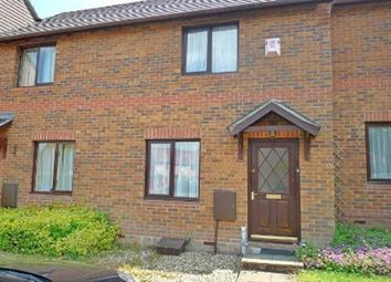Thumbnail 1 bedroom terraced house to rent in Ivy Close, Winchester