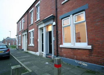 Thumbnail 1 bed flat to rent in Salisbury Street, Blyth, Morpeth
