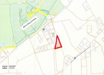 Thumbnail Property for sale in c. 0.8 Acres (0.34 Ha), Pollerton Little, Carlow Town, Carlow