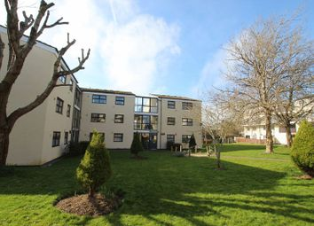 Thumbnail 2 bedroom flat for sale in Raglan Road, Devonport, Plymouth
