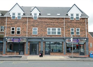 Thumbnail 2 bed flat to rent in Flat 5, 555 Liverpool Road, Irlam