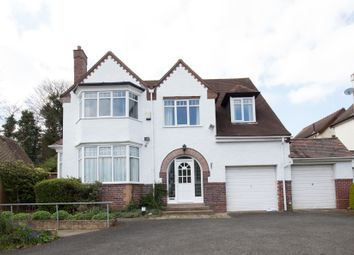 Thumbnail 5 bedroom detached house for sale in Grange Hill Road, Kings Norton, Birmingham