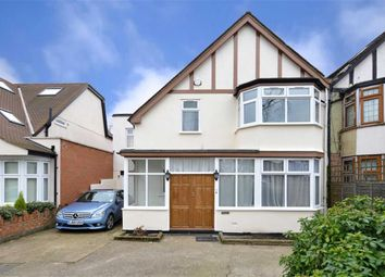 Thumbnail 4 bed semi-detached house to rent in Dunstan Road, Golders Green