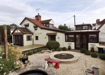 Burnham On Crouch, Essex, . CM0. 3 bed detached house for sale