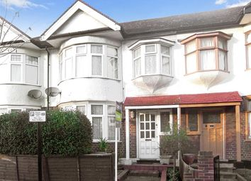 Thumbnail 3 bedroom terraced house for sale in Coopers Lane, London