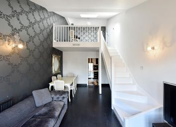 Thumbnail 3 bed flat for sale in Victory Place, London