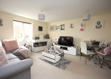 Thumbnail 2 bed flat for sale in Sir Alfred Munnings Road, Costessey, Norwich