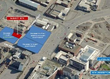 Thumbnail Land for sale in Little Patrick Street, Belfast, County Antrim