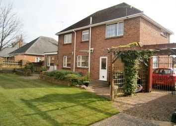 Thumbnail 5 bedroom detached house for sale in St Martins Road, Upton