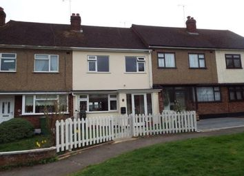Thumbnail 3 bed terraced house for sale in Burstead Drive, Billericay