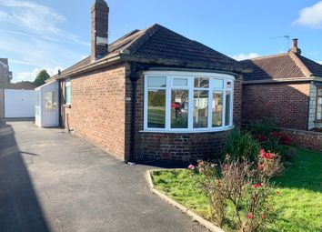 Thumbnail 2 bed bungalow to rent in Kennerleigh Avenue, Leeds