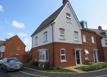 Thumbnail 3 bed property to rent in Trinity Close, Trinity Lane, Wareham