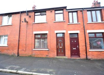 Thumbnail 3 bed terraced house for sale in Dyer Street, Kirkham, Preston