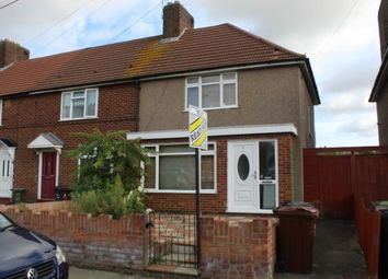 Thumbnail 3 bed semi-detached house to rent in Thompson Road, Dagenham, Essex