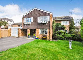 5 bed detached house for sale in Oak Drive, Sawbridgeworth, Hertfordshire CM21