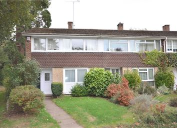 Thumbnail 3 bed end terrace house for sale in Letcombe Square, Bracknell, Berkshire