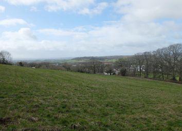 Thumbnail Land for sale in Wellington Heath, Ledbury