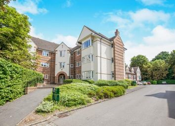 Thumbnail 2 bed flat for sale in Pyrford, Surrey