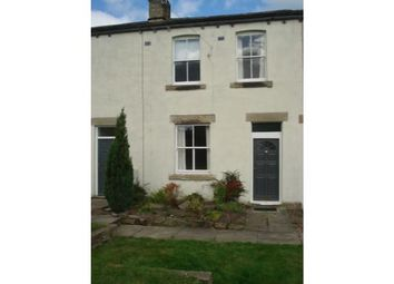 Thumbnail 2 bed terraced house to rent in Norristhorpe Lane, Liversedge
