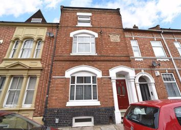 4 bed town house for sale in Colwyn Road, Northampton NN1
