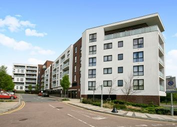 Thumbnail 2 bed flat for sale in Williams Way, Wembley