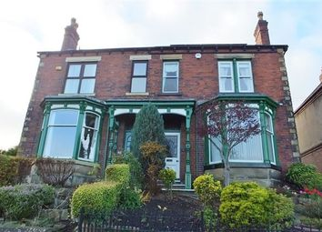 Thumbnail 4 bed semi-detached house for sale in Handsworth Road, Sheffield