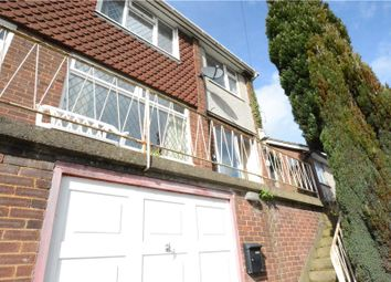 Thumbnail 3 bed semi-detached house for sale in Hughenden Avenue, High Wycombe, Buckinghamshire