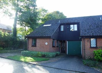 Thumbnail 3 bed semi-detached house to rent in Park End, Newbury