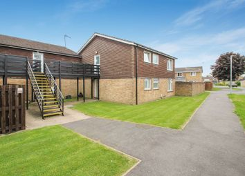 Thumbnail 1 bed flat for sale in Highfield Court, Hazlemere, High Wycombe